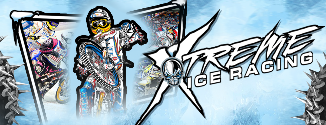 Xtreme International Ice Racing