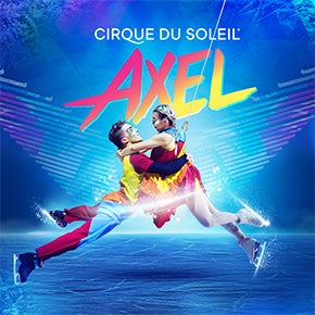 More Info for Cirque du Soleil AXEL - CANCELED
