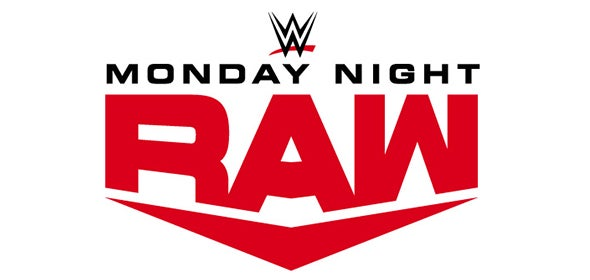 WWE Monday Night Raw - VIP