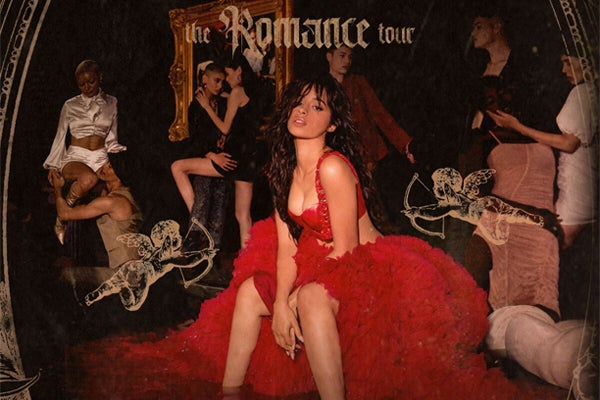 More Info for Camila Cabello: The Romance Tour presented by Mastercard - CANCELED