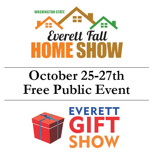More Info for Everett Fall Home Show & Gift Show