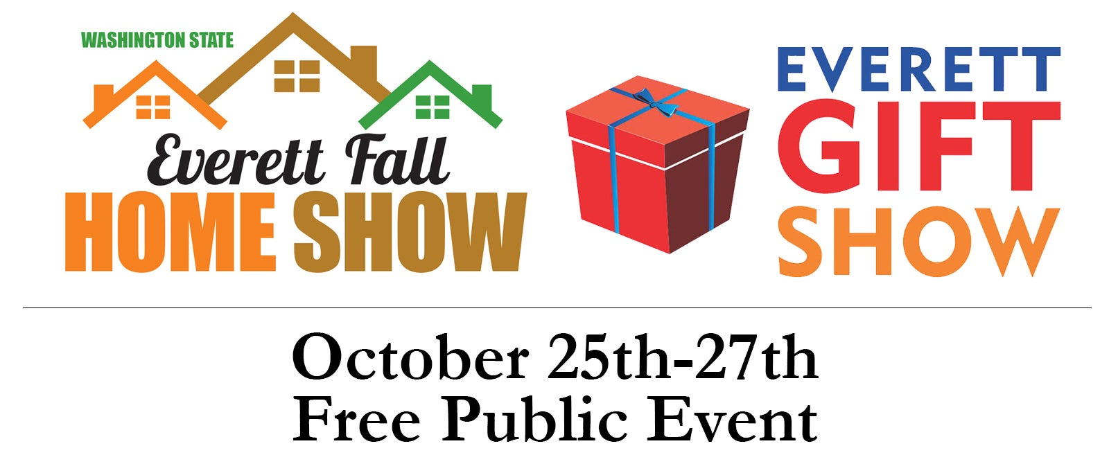 Everett Fall Home Show & Gift Show
