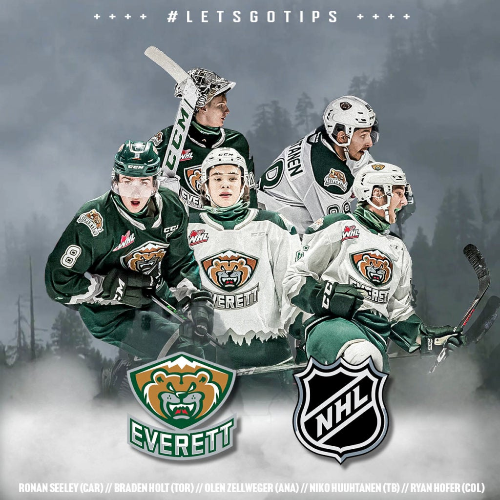 More Info for SILVERTIPS HOME SCHEDULE 2021-2022
